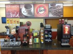 After Coffee Station Re-Design